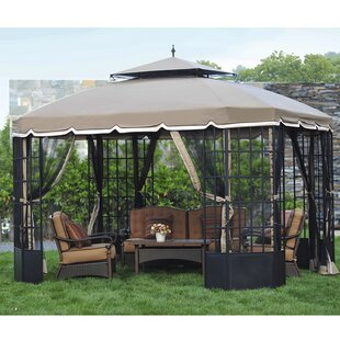 Patio Umbrella Mosquito Net Wayfair