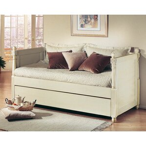 monterey french daybed with popup trundle
