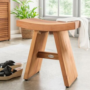 Ordinaire Spa Bathroom Stool