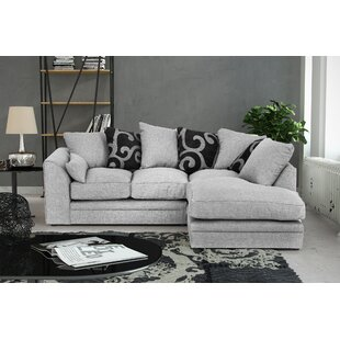 Sofas & Corner Sofas You\'ll Love | Wayfair.co.uk