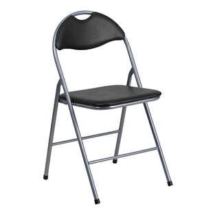 Taylor Foam Padded Folding Chair