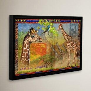 African Wall Art | Wayfair