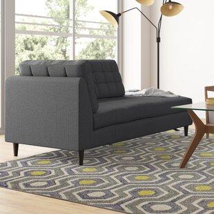 Small Chaise Lounge Sofa Wayfair