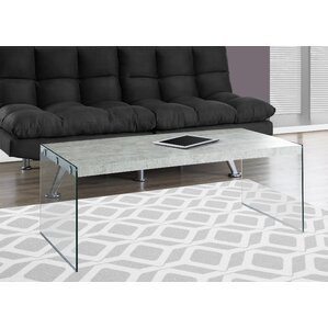 Coffee Table by Monarch Sp..
