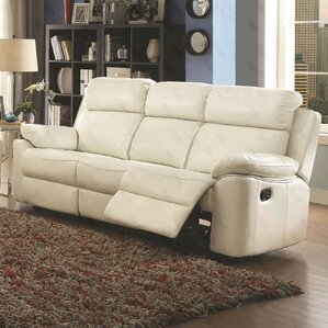 McLelland Reclining Sofa b..