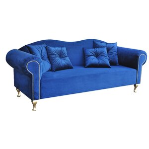 3-Sitzer Sofa Gondola von HappyBarok