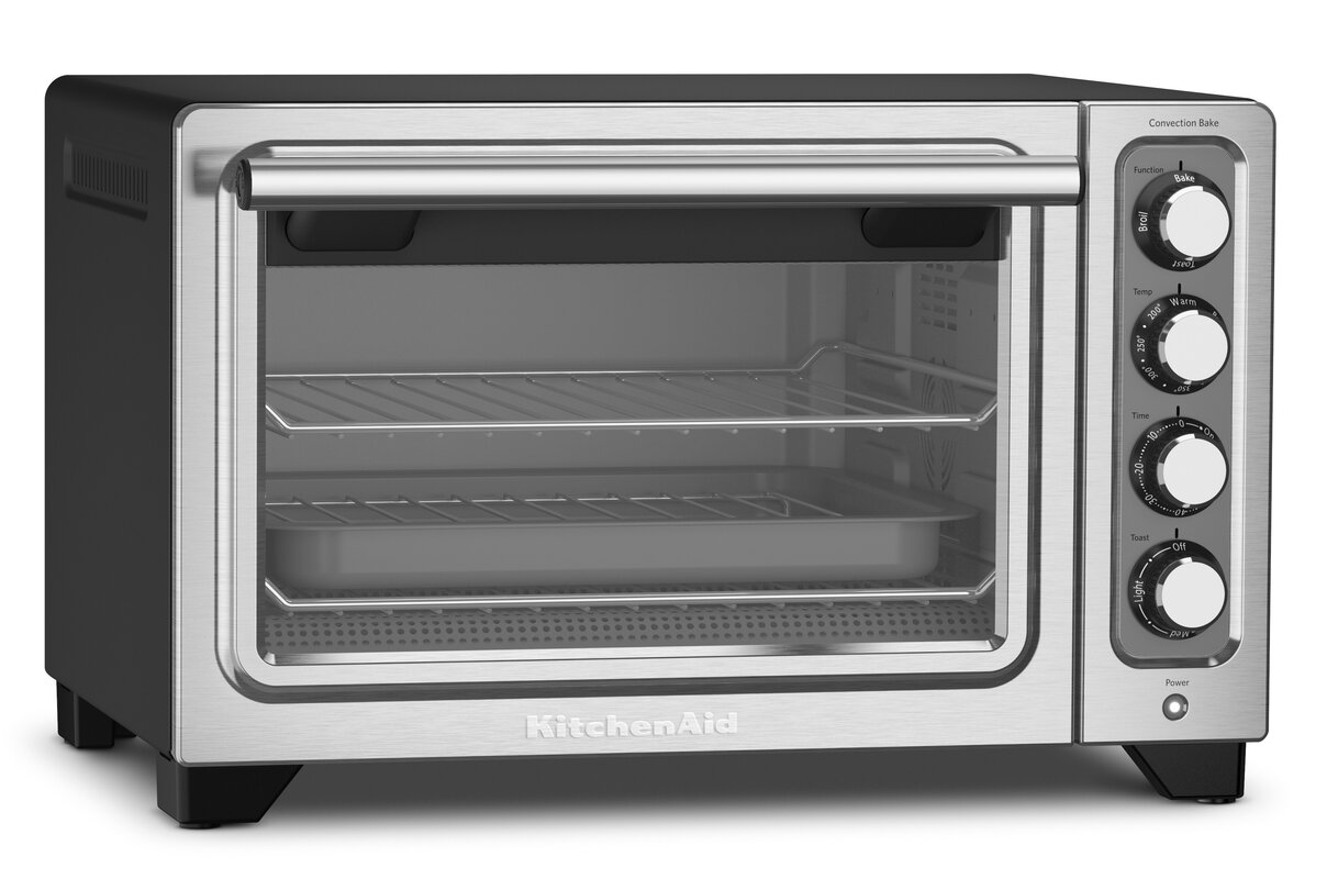 Toaster Ovens You'll Love | Wayfair