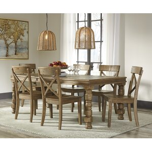Colletta Extendable Dining..