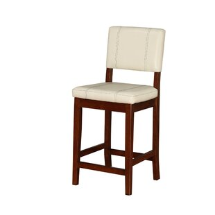Allgood Wooden Bar & Counter Stool