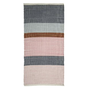 Gray And Pink Area Rug Wayfair
