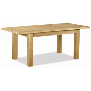 Afognak Extendable Dining Table by Alpen Home