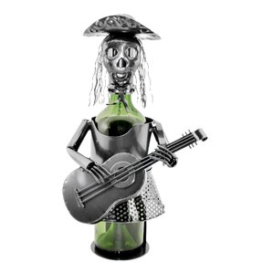 Mariachi Skeleton Day of the Dead Woman 1..
