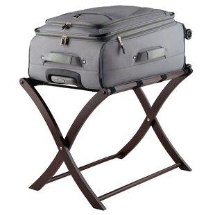 Incroyable Scarlett Luggage Rack