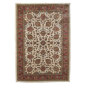 Finely Sand Area Rug