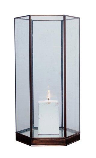 Home loft concept laterne summer garden aus glas Laterne aus glas