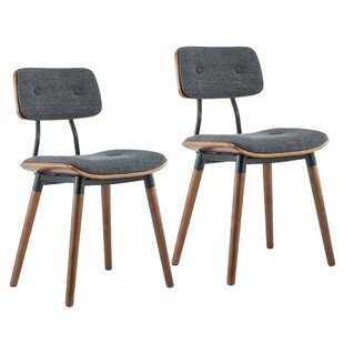 Warren Upholstered Dining Chair (Set of 2)