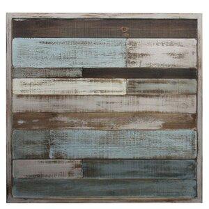 Rustic Wood Wall Du00e9cor