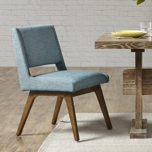 Atwood Upholstered Dining Chair (Set of 2)