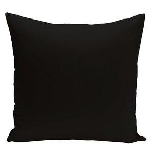 Merauke Throw Pillow