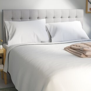 Good 100% Egyptian Cotton Sheets | Wayfair