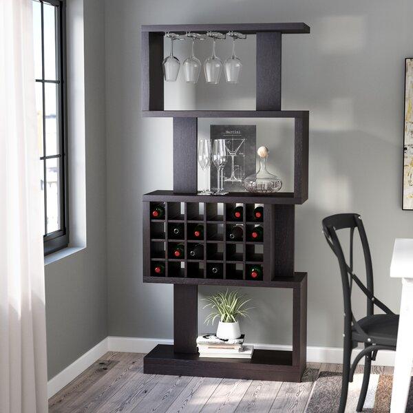 1a25792eb02 Corner Standing Wine Rack