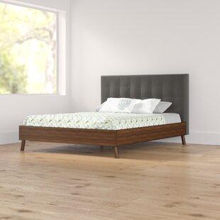 c77e9b408866 Mid-Century Modern Beds You ll Love