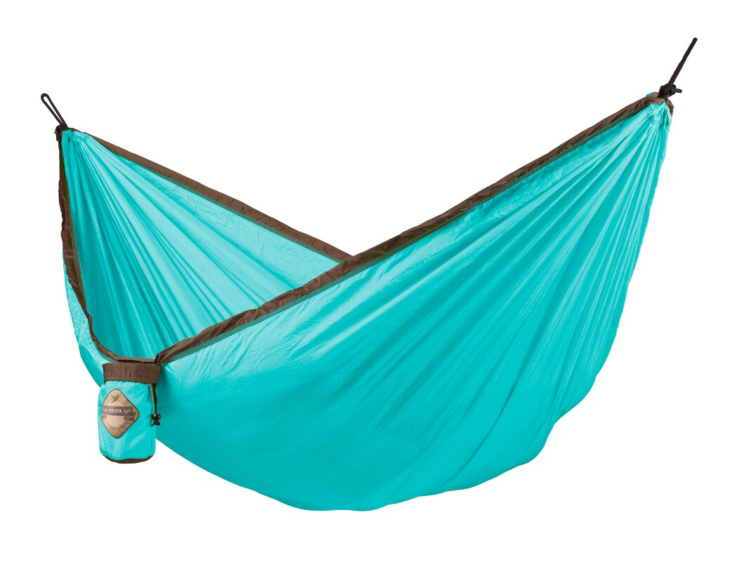 Colibri Single Travel Nylon Camping Hammock