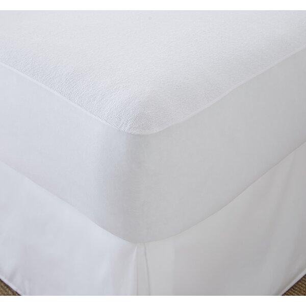 ienjoy home becky cameron waterproof mattress protector u0026 reviews wayfair - Waterproof Mattress Pad
