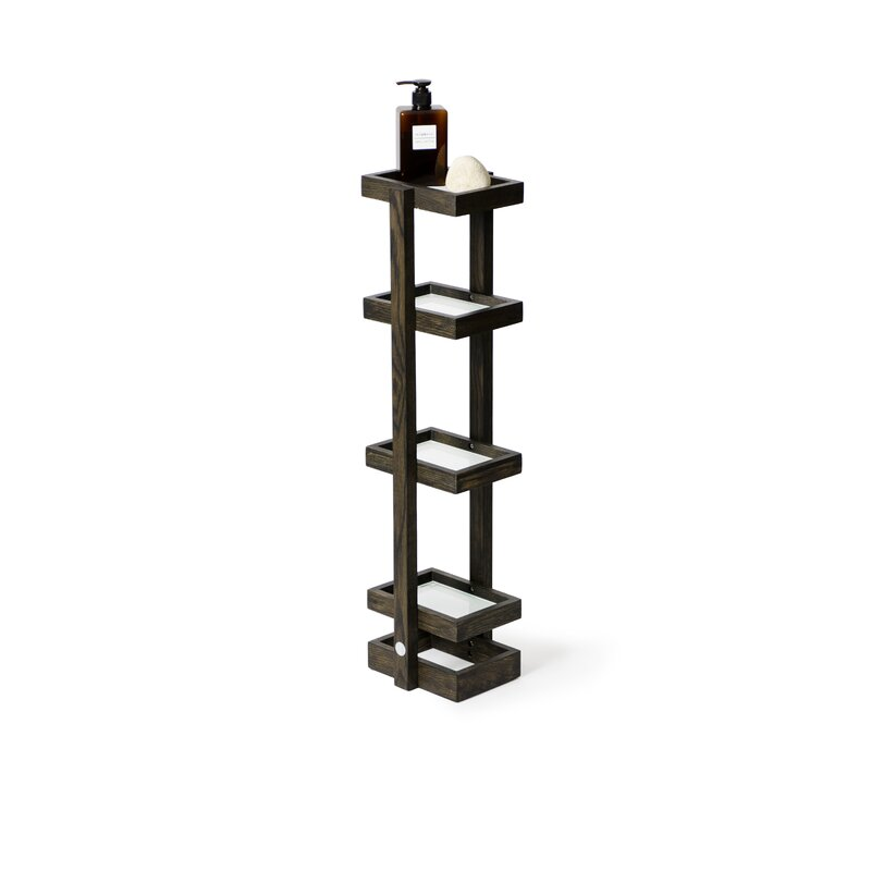 Wireworks Mezza Free Standing Shower Caddy & Reviews | Wayfair.co.uk