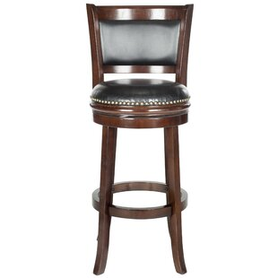 Gallman 29 Swivel Bar Stool