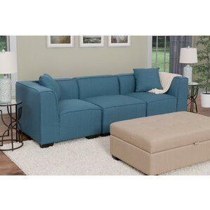 Randy Modular Sectional by..
