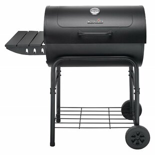 Grill/Smoker Combo Charcoal Grills You'll Love in 2019 | Wayfair