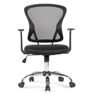 Small Desk Chair No Wheels | Wayfair