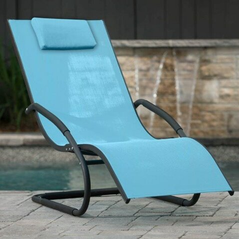 Troxel Chaise Lounge
