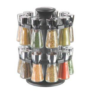 Spice Rack With Spices Wayfair