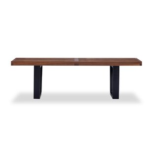 Sharen Wood Bench