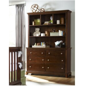 Dustin Dresser Hutch by Viv + Rae