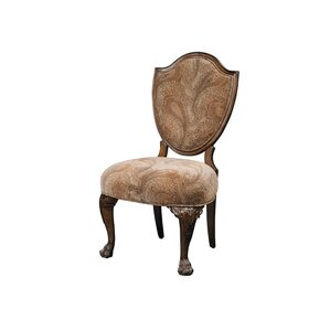 New Orleans Upholstered Dining Chair by Hekman