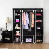 70cm Wide Wardrobe Wayfair Co Uk
