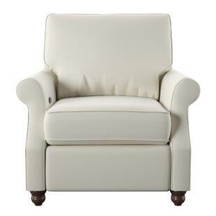 Fantastic Clancy Power Recliner Wayfair Pabps2019 Chair Design Images Pabps2019Com