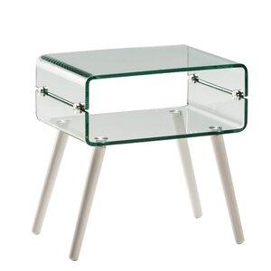 Beistelltisch Glass II von Schuller