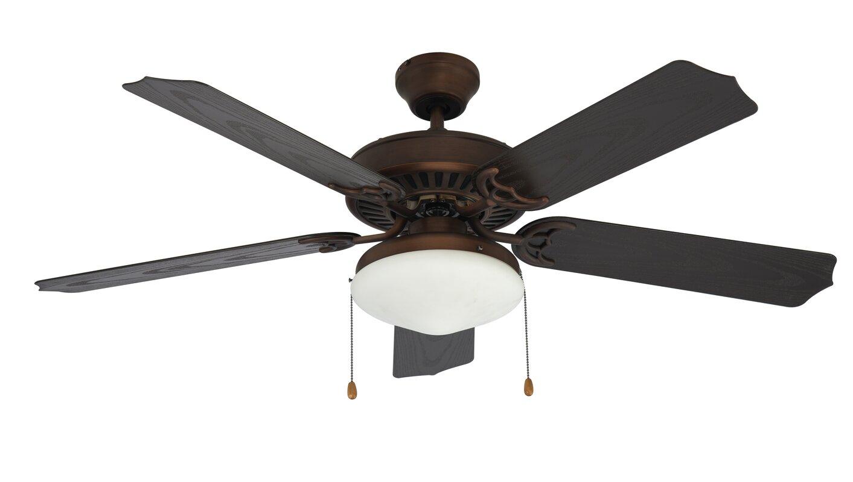 Searles 5 Blade Ceiling Fan