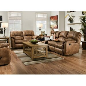 weston double loveseat recliner - Loveseat Recliners