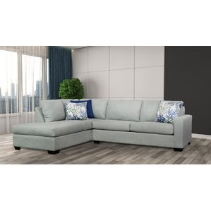 Hannah Sectional  sc 1 st  Wayfair : navy sectional sofa - Sectionals, Sofas & Couches