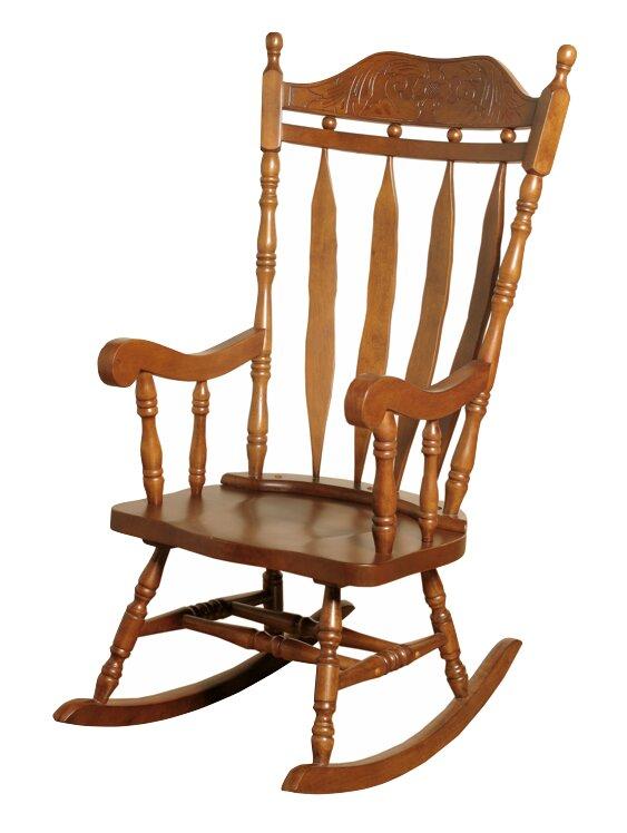 Dixon Rocking Chair
