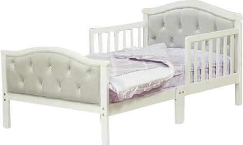 The Orbelle Toddler Bed