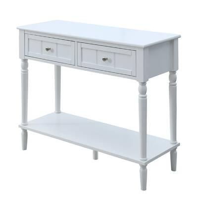 meet 257c2 1f433 Robinwood Console Table & Reviews | Joss & Main