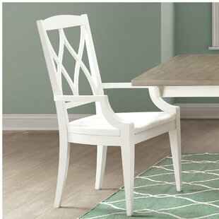 Remi Solid Wood Dining Chair (Set of 2)