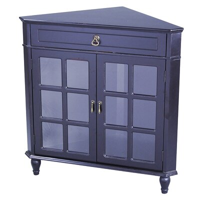 Black Cabinets Amp Chests You Ll Love Wayfair