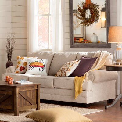 Country Cottage Floral Sofas Wayfair